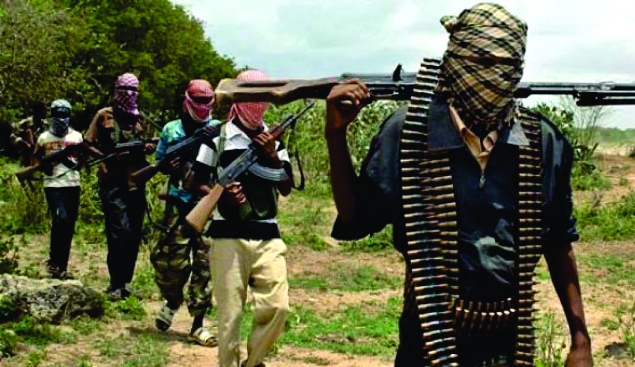 State Of The Nation: Boko Haram's Leadership Tussle And Serious Matters Arising?