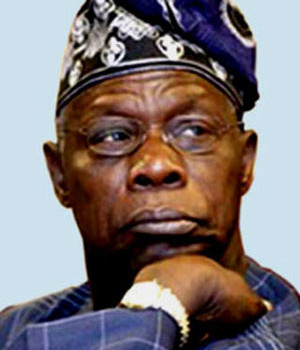 Obasanjo reads riot act to Buhari, ECOWAS leaders on youth unemployment