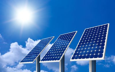 Cost Of Solar Enegy Declines By 80 In 5 Years