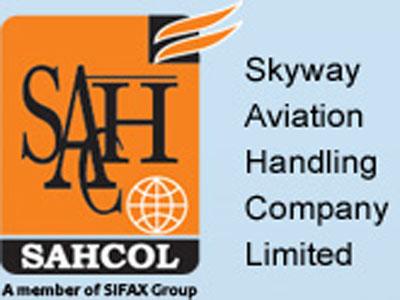 Image result for Skyway Aviation Handling