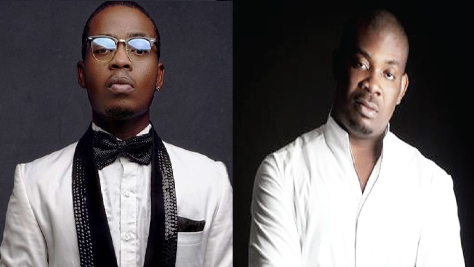 Headies Awards: Olamide, Don Jazzy show bad blood on stage