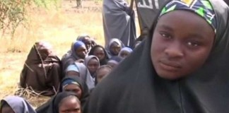 UN raises alarm over Boko Haram use of children as suicide bombers