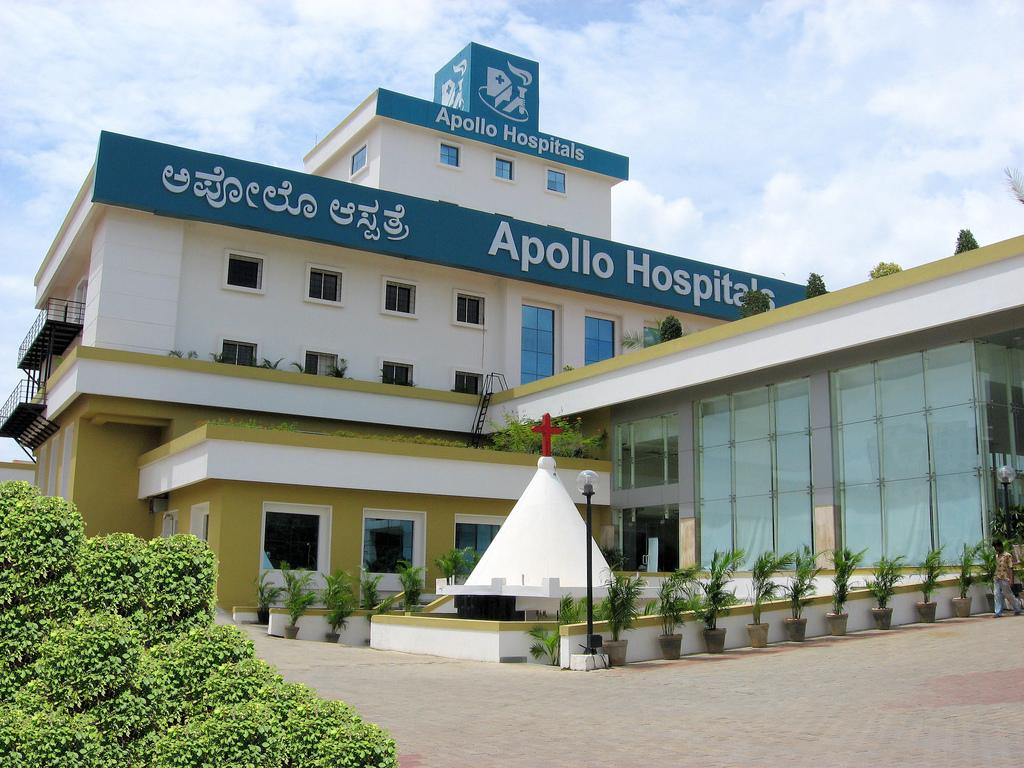 apollo hospital flight - photo #36