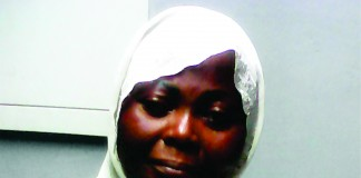 Mother of three vomits cocaine at Abuja airport