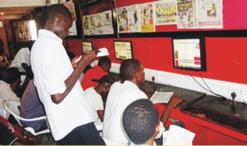 Betting business in nigeria