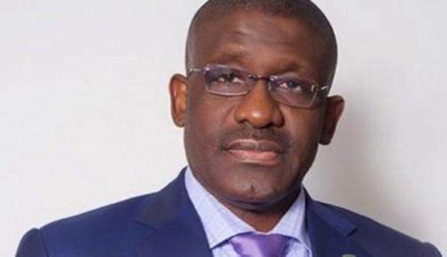I didn't evade EFCC arrest - BoI boss Olagunju