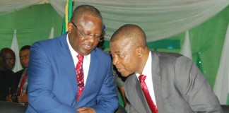Umahi suspends Commissioner for Local Govt