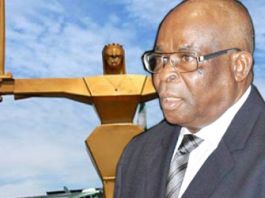 CJN Onnoghen under pressure to re-instate Olotu