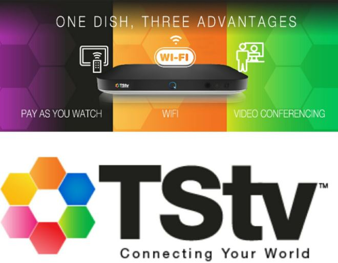 TSTV Satellite Decoder, Channels, Subscriptions and Frequency