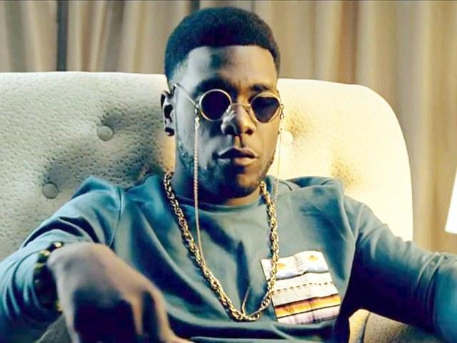 cp edgal orders burna boy to report to police over armed