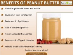 See 11 things Peanut Butter can do