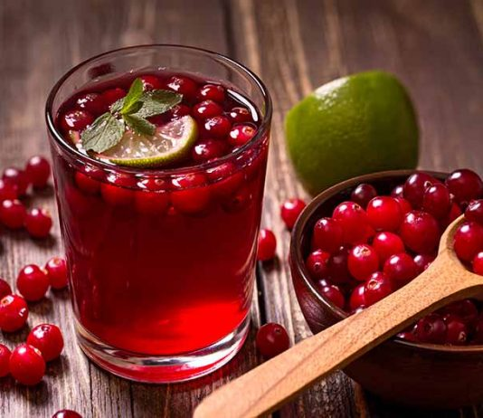 15 Amazing Benefits Of Cranberry Juice