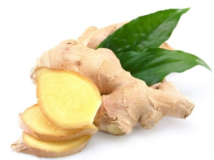 Top 10 Benefits Of Ginger