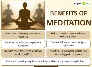 11 Surprising Benefits Of Meditation