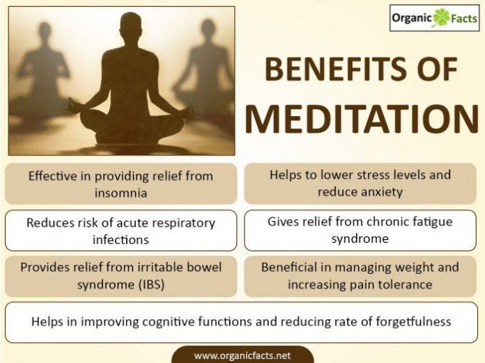 11 Surprising Benefits Of Meditation