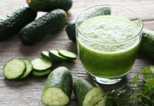 8 Amazing Benefits Of Drinking Cucumber Juice