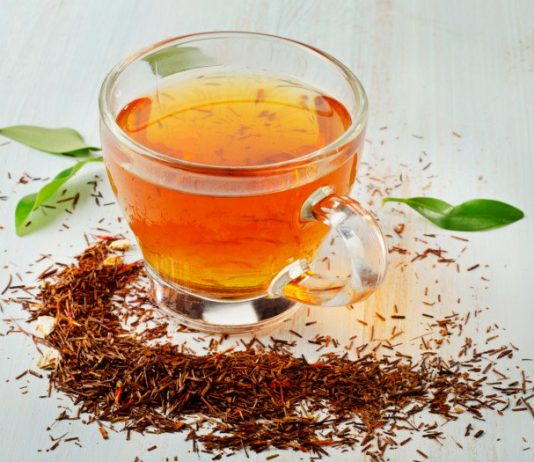 13 Amazing Health Benefits Of Red Rooibos Tea