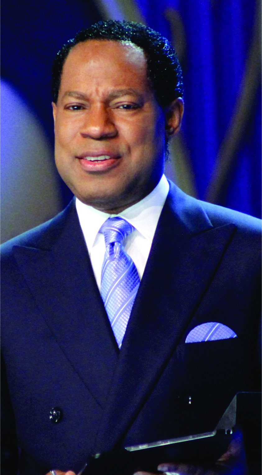 When over 40 million Ministers of the Gospel joined Pastor Chris in a Global Classroom
