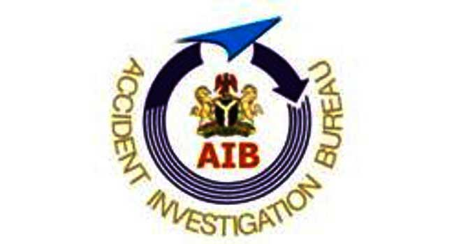 Image result for The Accident Investigation Bureau (AIB)
