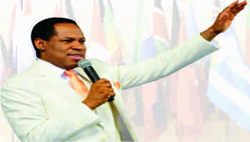 Largest Ever Healing Crusade with Pastor Chris Set to Take Airwaves Globally