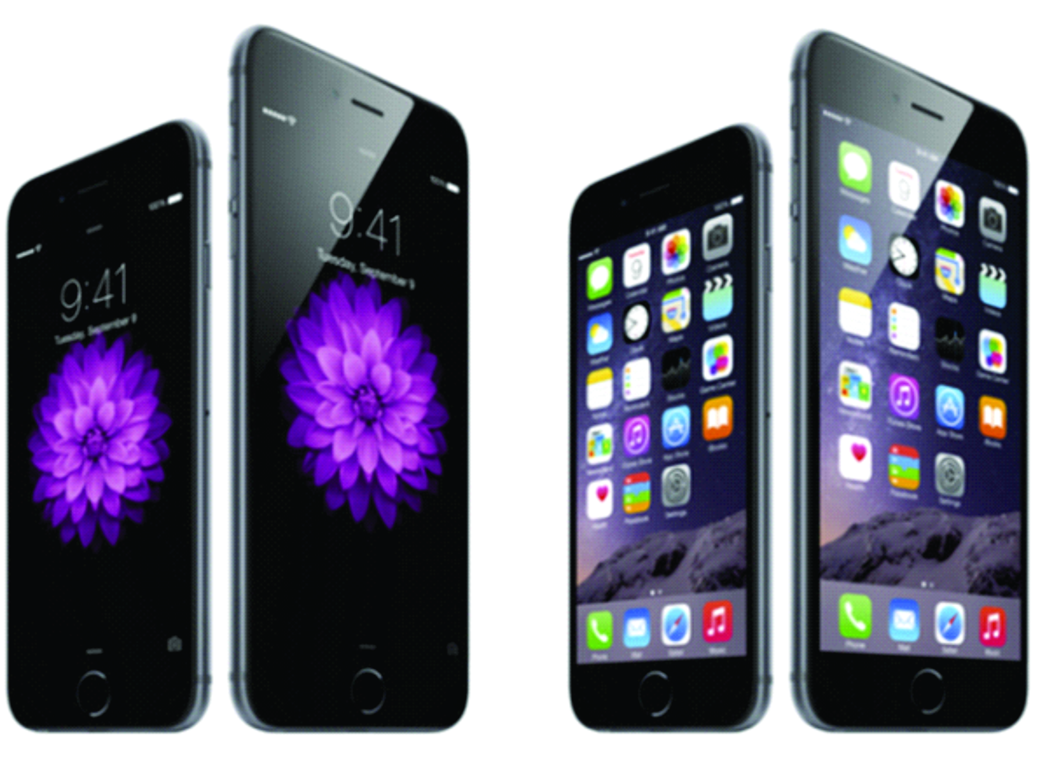 new iphone technology tech gist the 5 best features of your new iphone 6 22344