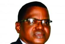 i see a very bright future for microfinance practice in Nigeria - Lapo Boss