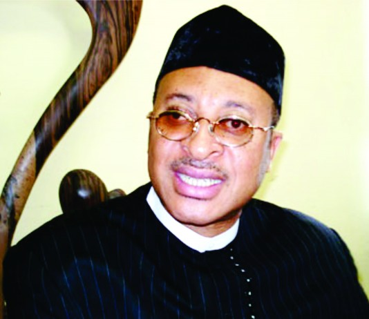 Pat Utomi: Pat Utomi: Pat Utomi: A living legend of reckoning