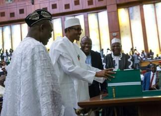 Budget delay is regrettable – Fashola