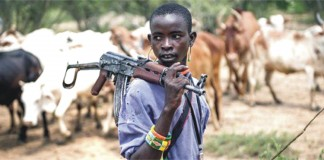 Nigeria on the road to Kigali – 'Rwanda 1994 Genocide'