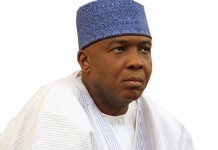Saraki should not resign, charges are mere allegations - Tsav