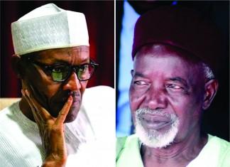 Buhari wants to exploit Nigerians on fuel price increase — Balarabe Musa