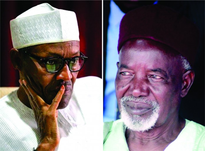 Buhari wants to exploit Nigerians on fuel price increase — Balarabe Musa