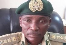 Kuje prison jail break: 14 officers on suspension
