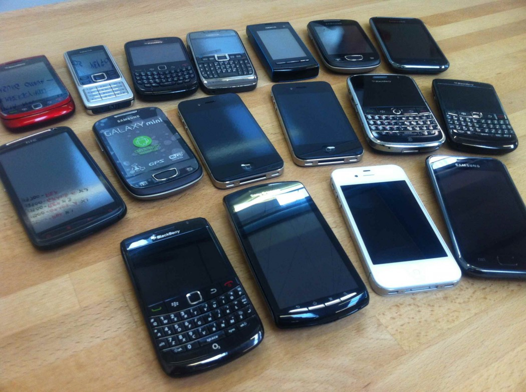 Second-hand phones endanger lives — NCC | National Daily Newspaper