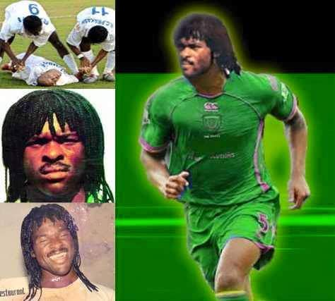 Image result for Mother of late football legend cries out for help
