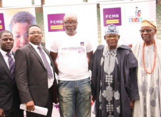 FCMB Supports 2016 Ojude Oba Festival to Boost Tourism
