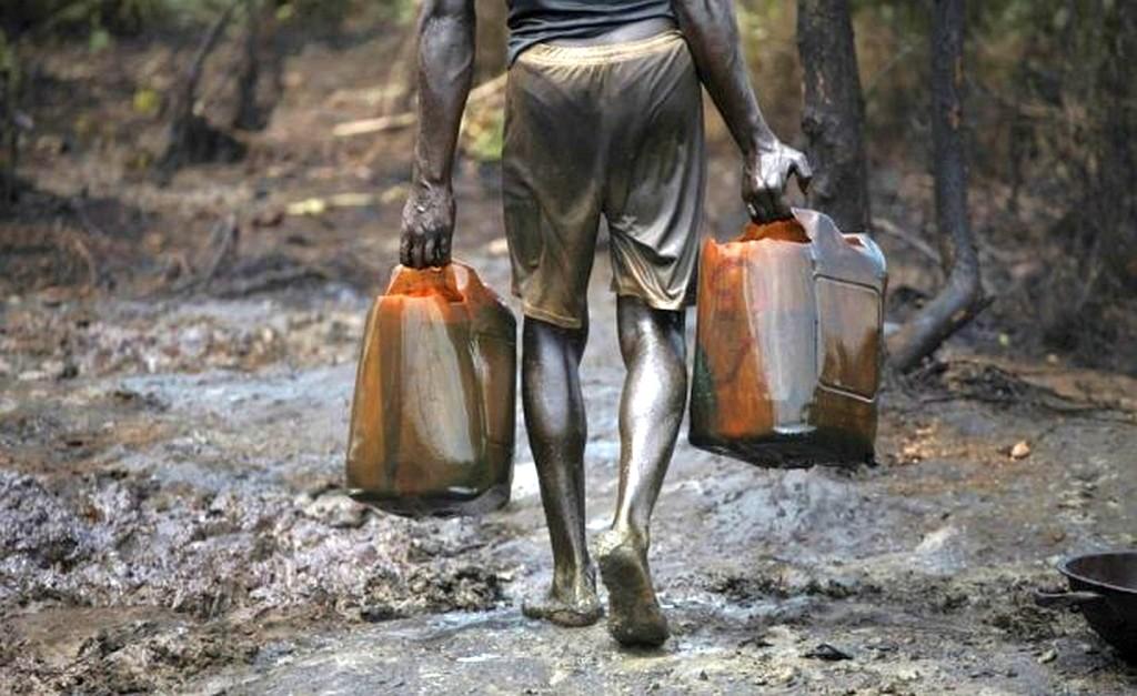 Image result for pipeline vandalism