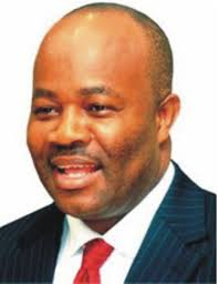 Akpabio denies alleged bribery of Judges and Justices