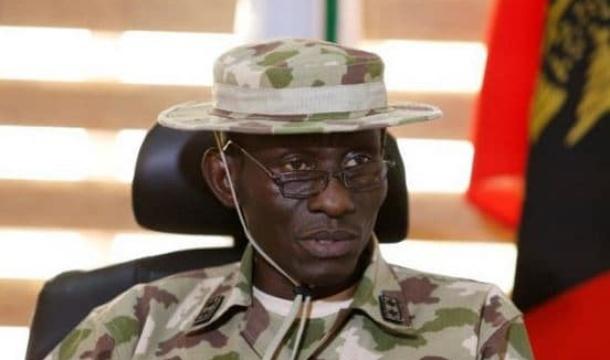 Nigeria shall have peace again – Irabor