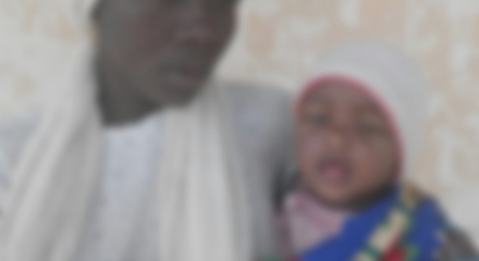 Another Chibok girl found