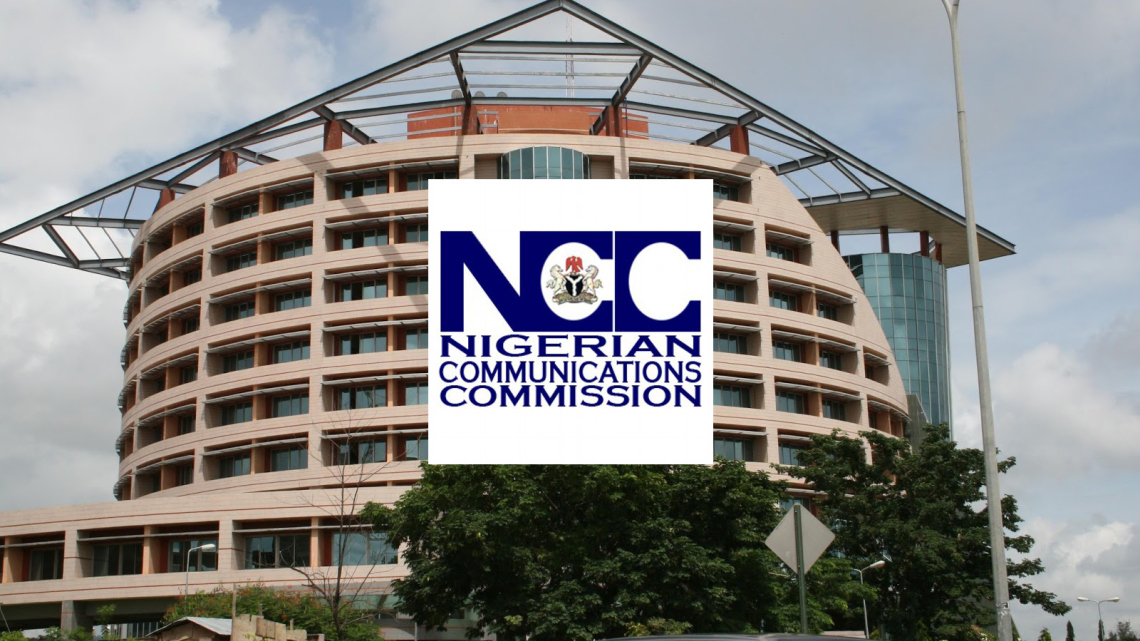 NCC seeks local content to develop telecom industry - National Daily Newspaper