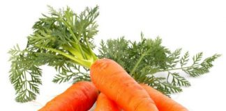 10 Impressive Benefits Of Carrots