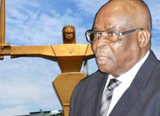 CJN Onnoghen under pressure to re-instate Olotu