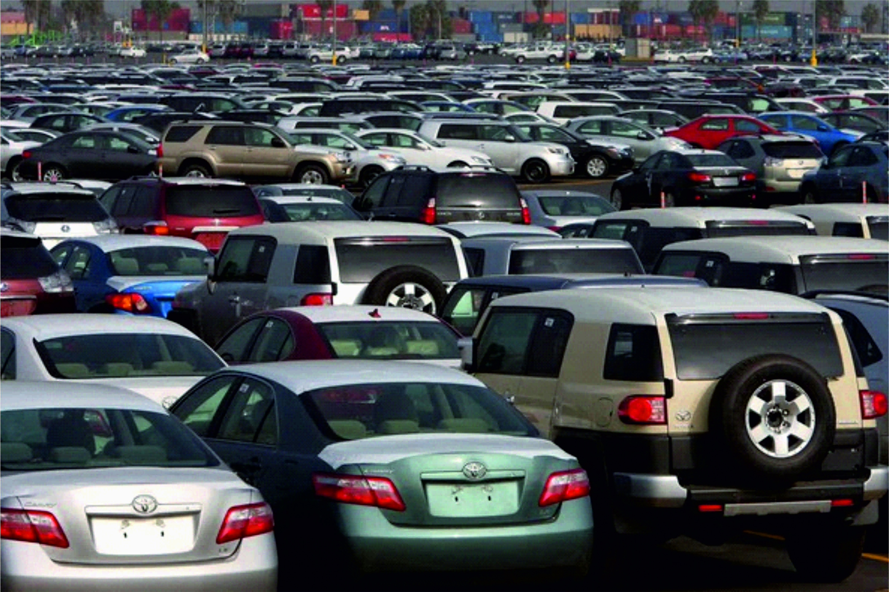 Cotonou Reduces Charges On Transit Vehicles To Attract Nigerian Ers