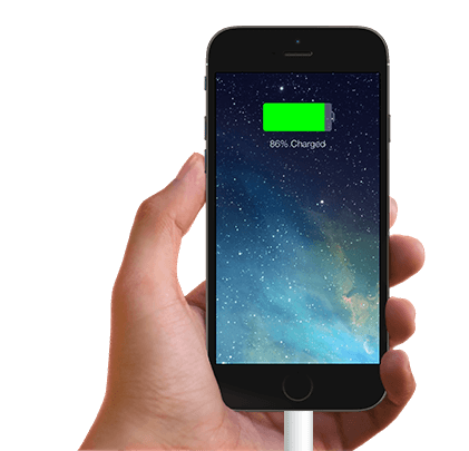 iphone wont stay charged 4 surprising ways to charge your phone without electricity 15561