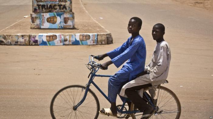 Why FCT kick-starts bicycle riding in Nigeria   National Daily Newspaper