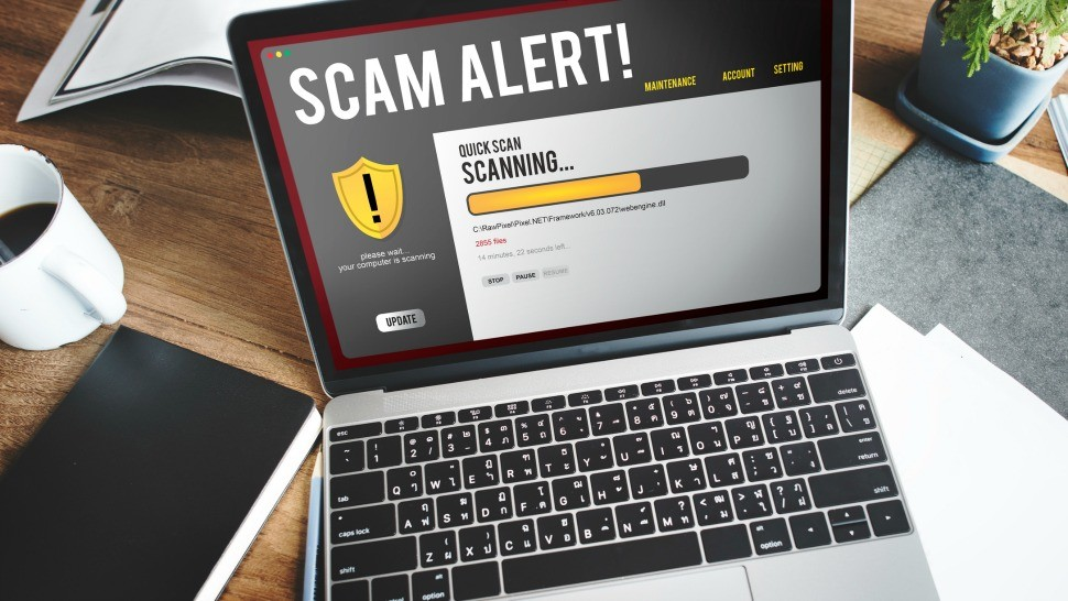 Scams that fool even smartest victims   National Daily Newspaper