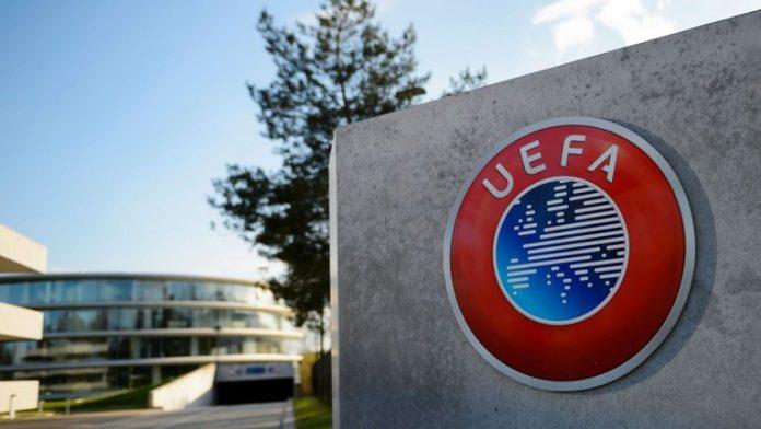 UEFA sacks data staff following police raid on its office