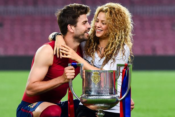 Gerard Pique and Shakira's Relationship
