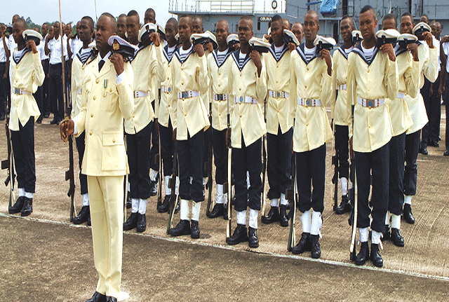 Nigerian Navy Recruitment Ng – Wonderful Image Gallery